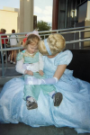 Calm Down About the Princesses 34696