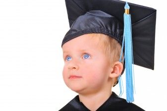 It's Crazy to Worry about College in Kindergarten 34752