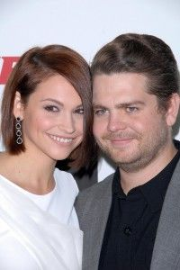 Jack Osbourne and Lisa Stelly announced a miscarriage