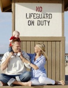 Where Are All The Lifeguards? 34814