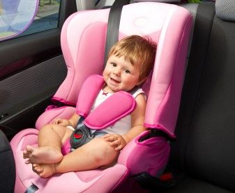The New Car-Seat Rules 34041