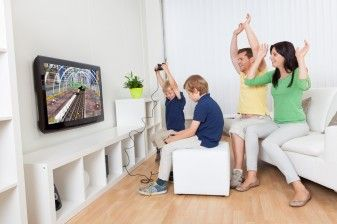 How Video Games Can Help Your Child's Attitude 34731