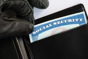 Protect Your Family's Identity 34853
