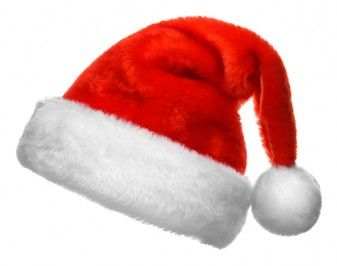 """You're Never """"Too Old"""" to Believe in Santa Claus 33980"""