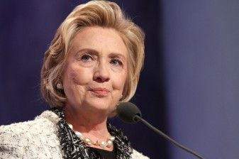 Hillary Clinton Paid Family Leave