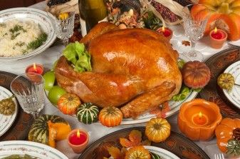 Why I Love My Family's Offbeat Thanksgiving Tradition 33957