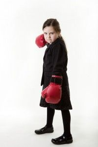 """Why I Embrace Being """"Bossy"""" 34694"""