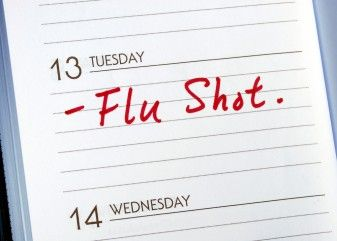 All Pregnant Women are Advised to Get a Flu Shot. Have you gotten yours?