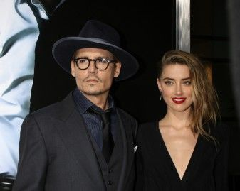 Are Johnny Depp and Amber Heard Expecting Thier First Child?