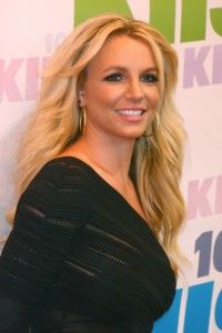 Britney Spears baby daughter