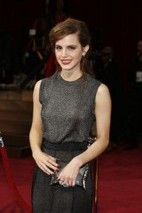 Emma Watson Has a New Found Respect for Pregnant Women!
