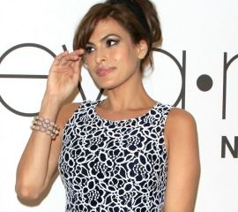 Is She or Isn't She?! Rating the Celebrity Pregnancy Rumors 26747