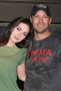 Megan Fox and Brian Austin Green Are Expecting Another Boy!