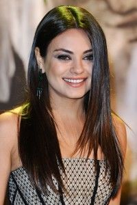 Mila Kunis is Planning a Natural Birth!