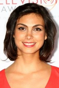 Pregnant Morena Baccarin Could Give Birth at the Emmys