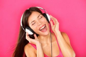 Music Helps Fertilization During IVF.