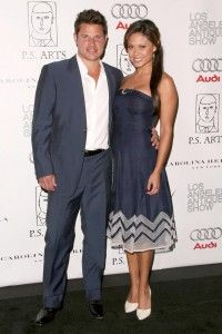 NICK AND VANESSA LACHEY BABY CAMDEN DELIVERY ROOOM