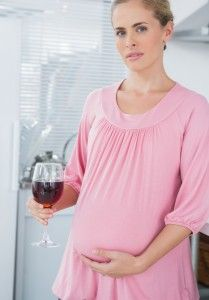 New Study Says a Bottle of Wine a Month While Pregnant Could Lead to Better-Adjusted Kids
