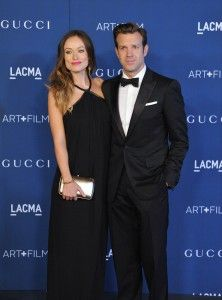 Olivia Wilde and Jason Sudeikis are Expecting Their First Child!