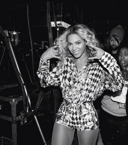 Is Listening to Beyoncé's Album REALLY Getting Women Pregnant?