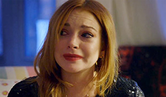 Lindsay Lohan Revealed She was Pregnant and Had a Miscarriage