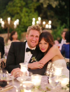 Curtis Stone and Lindsay Price are Expecting Their Second Child!