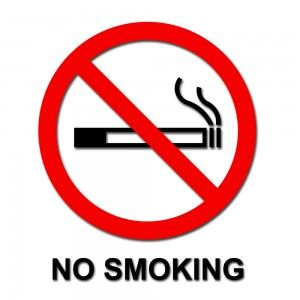 Third-Hand Smoke is Just as Dangerous as First-Hand Smoke on You and Your Unborn Child.