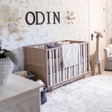 Beautiful Baby Nurseries 16 gorgeous celebrity baby nurseries | parents
