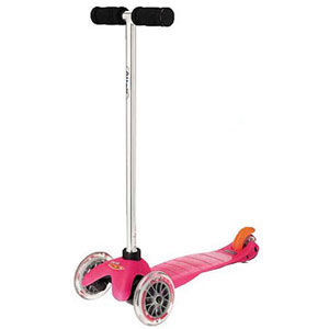 Scooter Gift