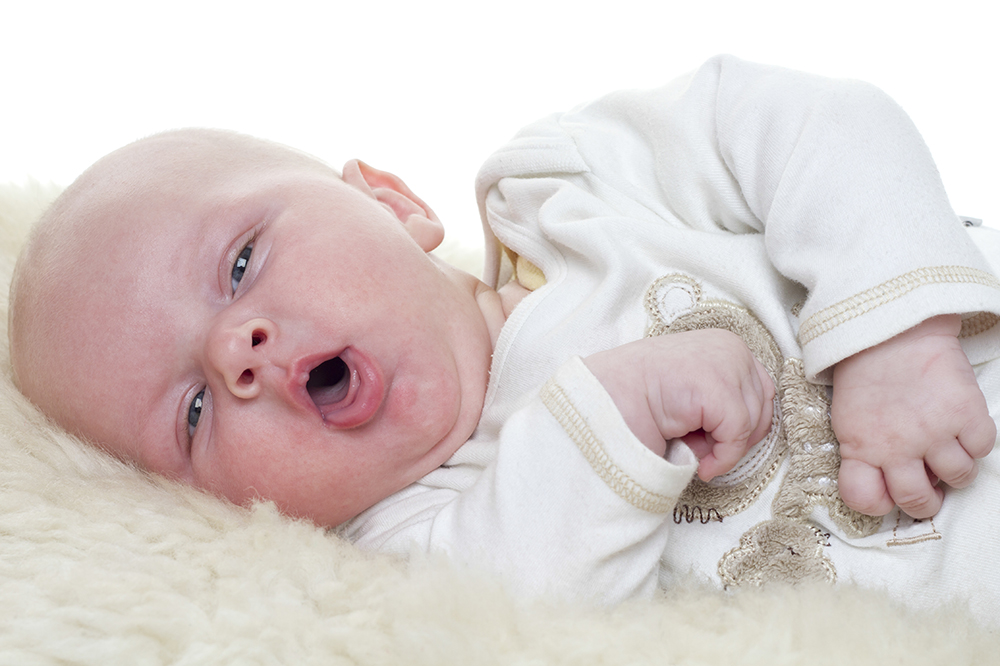 Sick baby baby colds remedies parents decoding babys cough ccuart Images