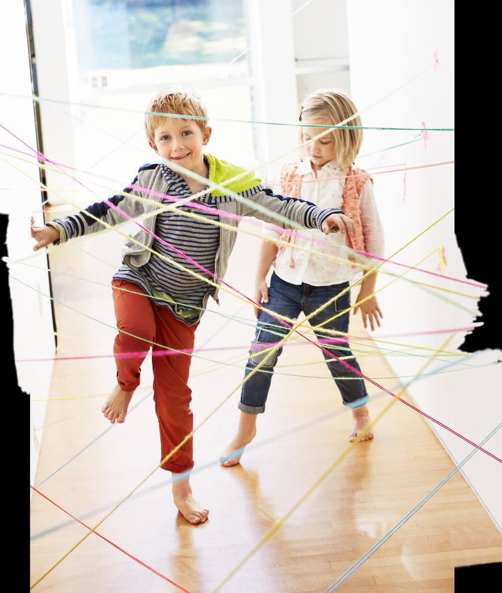 4 Indoor Games To Stave Off Cabin Fever