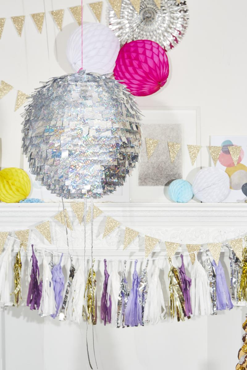 New Years Craft Ideas For Kids Part - 49: Ring In The New Year With Crafts, Food U0026 Fun