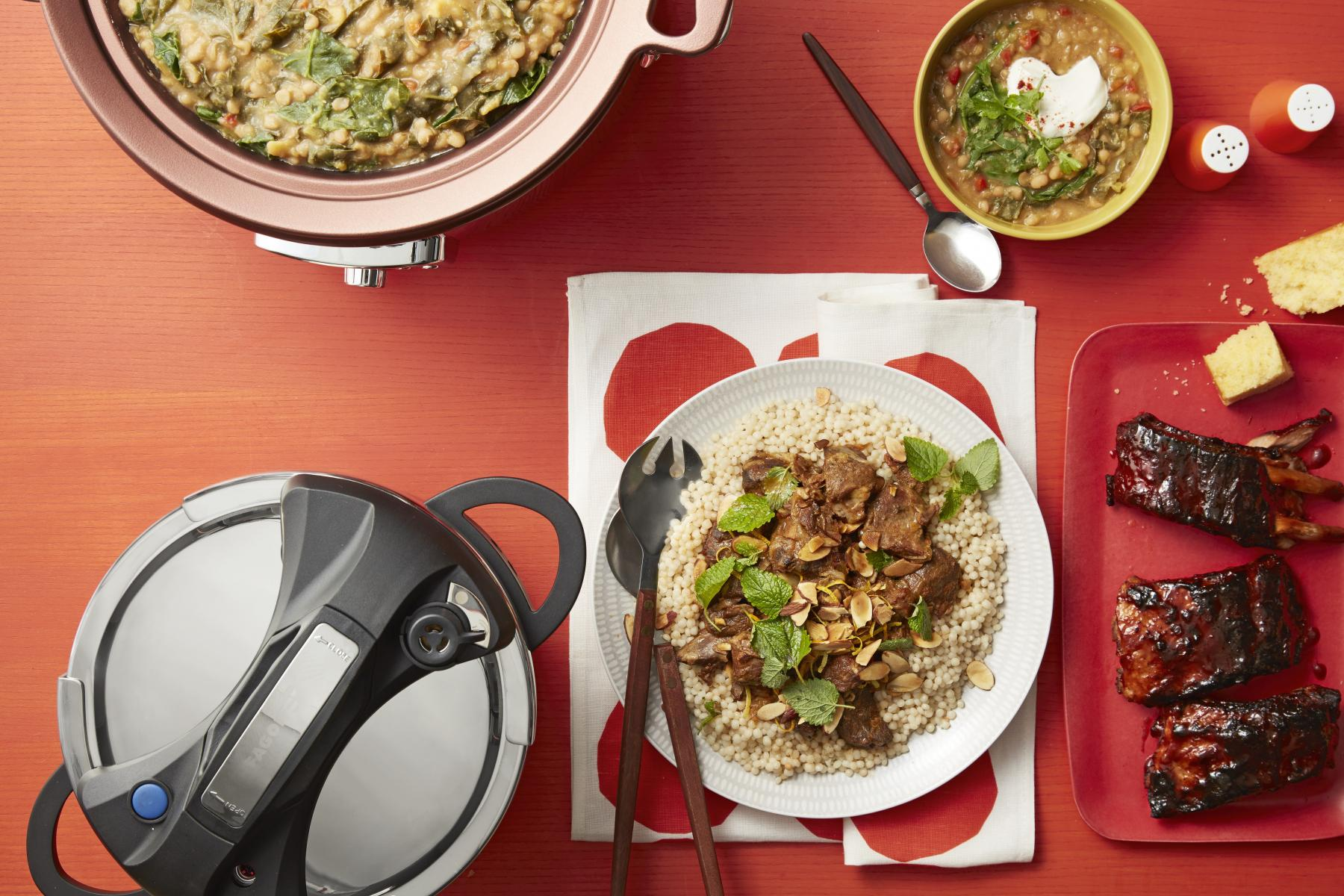 The latest from parents magazine slow cooker and pressure cooker assortment display forumfinder Images