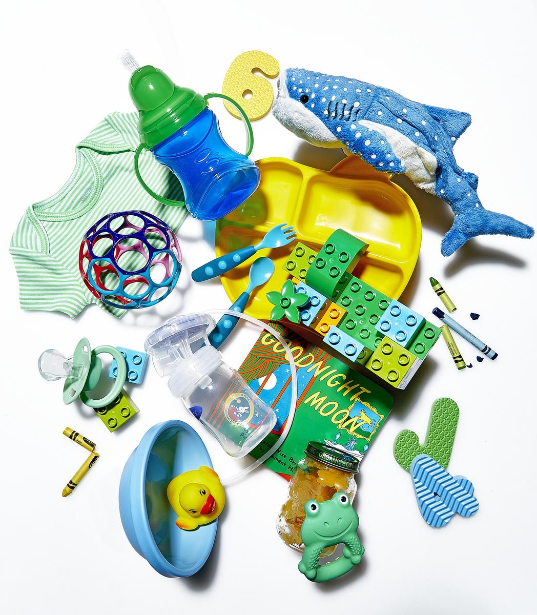 How to Recycle Your Baby Gear
