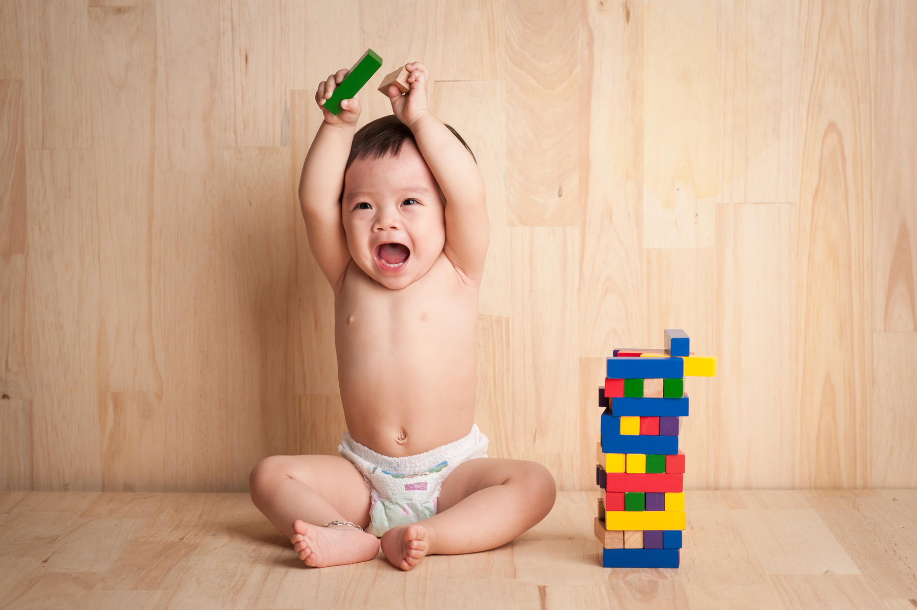 3 Best Toys for Intellectual Development