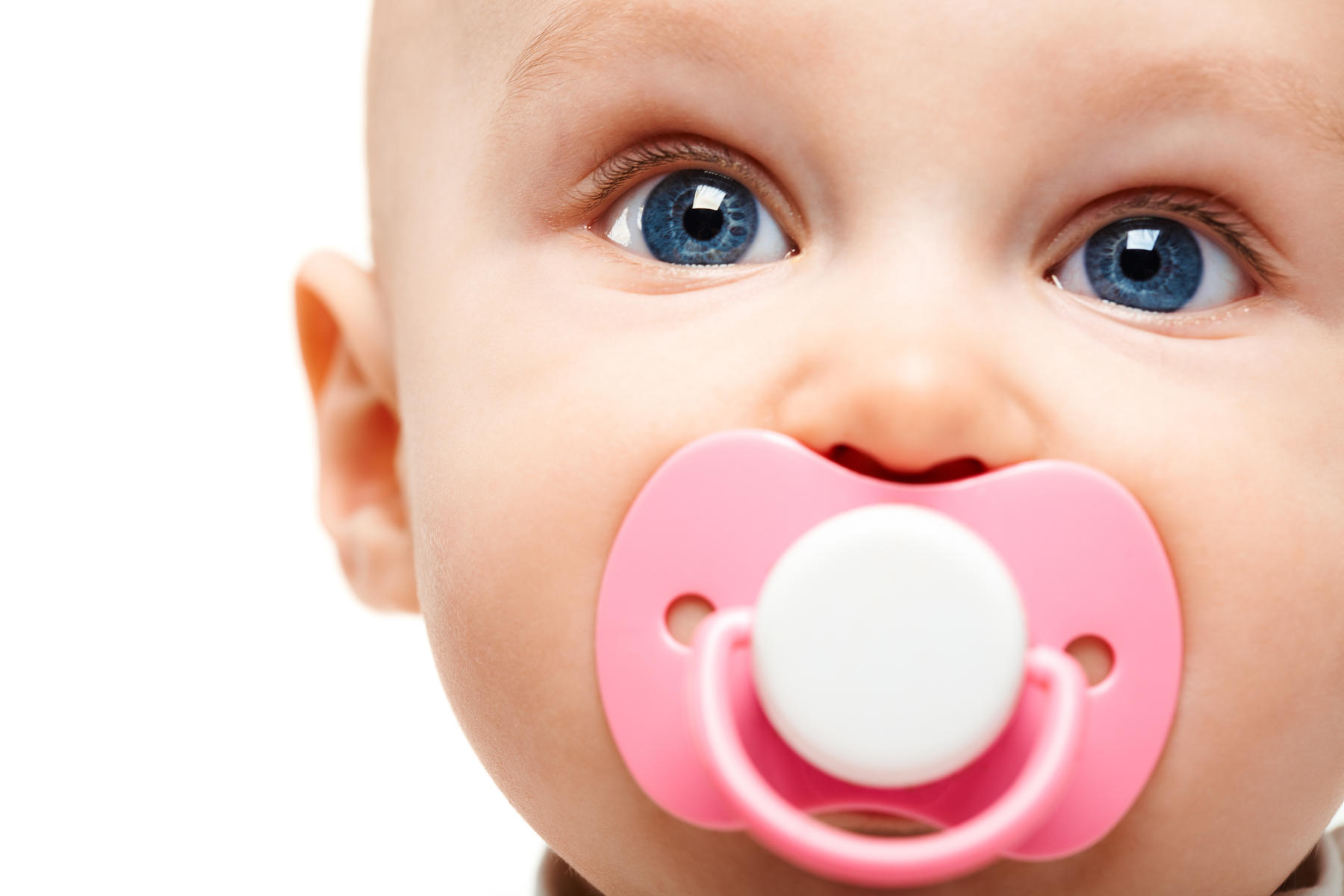 what you need to know about pacifiers