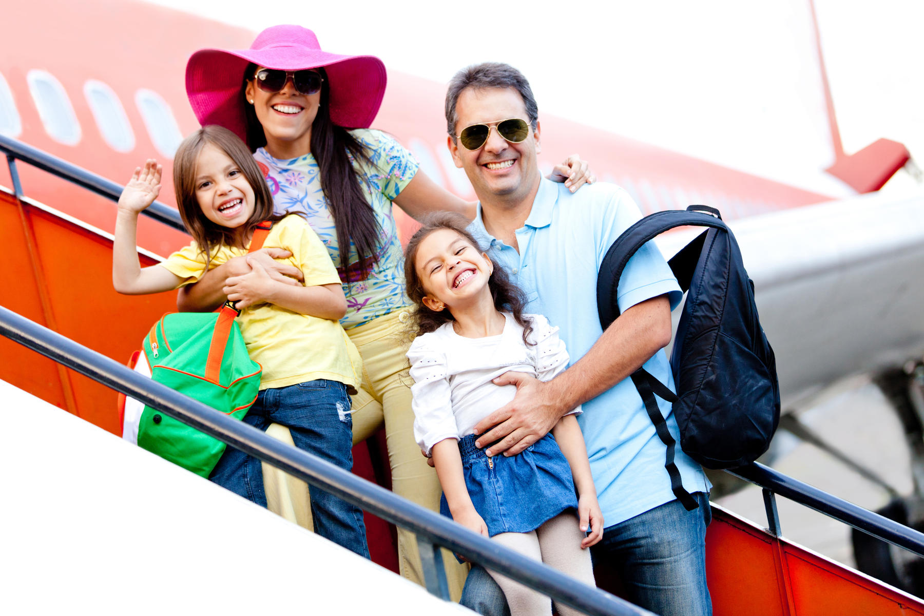 Things to Consider When Planning a Family Vacation