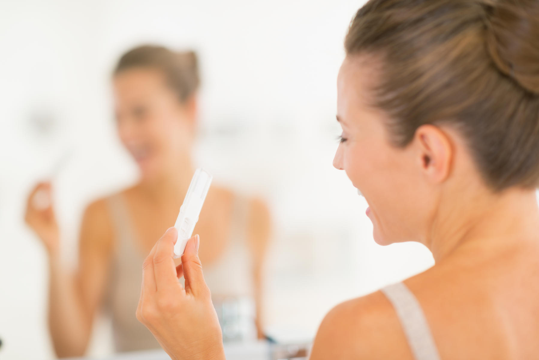 Tips for Taking an At Home Pregnancy Test