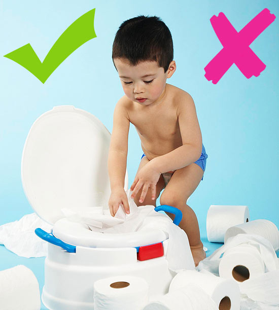 8 Potty Training Dos And Donts