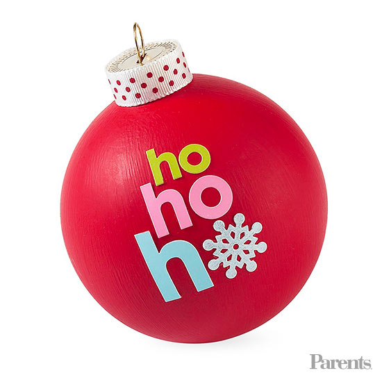 Christmas crafts easy christmas craft ideas for kids parents adorable handmade christmas ornaments solutioingenieria Image collections