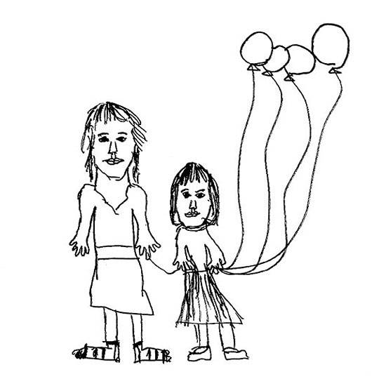 what you can learn from your kids artwork - Painting Sketches For Kids
