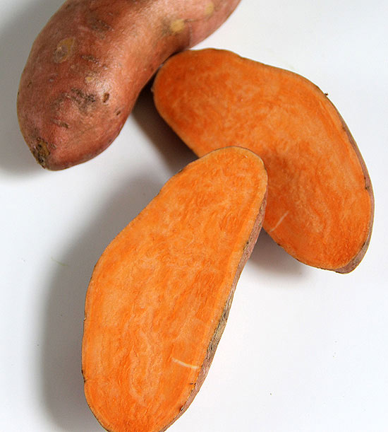 How to make sweet potato puree for babies forumfinder Images
