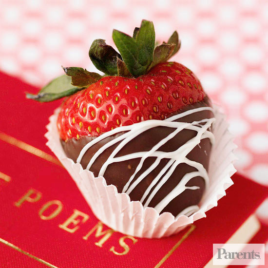valentines day food & recipe ideas for kids - parents, Ideas