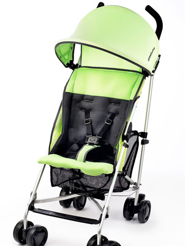 Evenflo Aura Elite Travel System Reviews