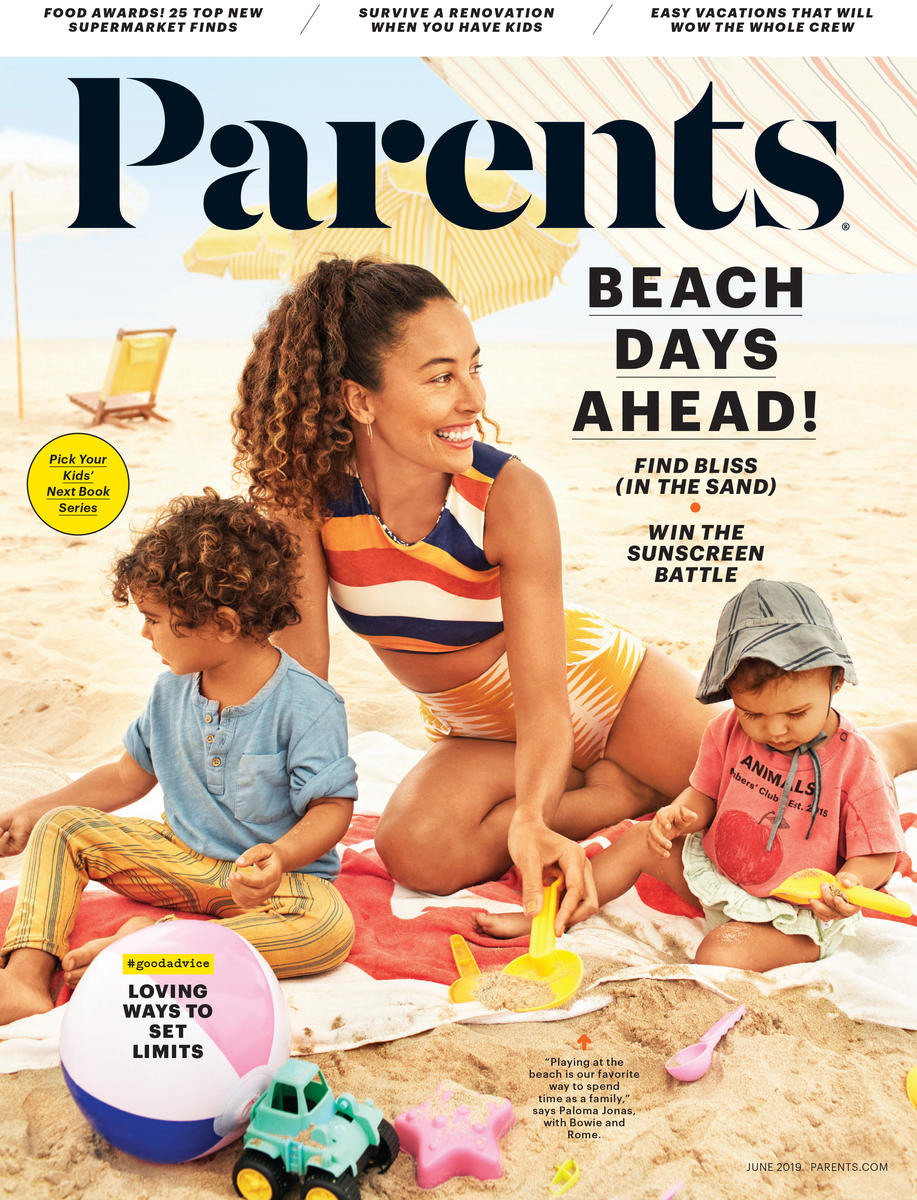 The Latest from Parents Magazine