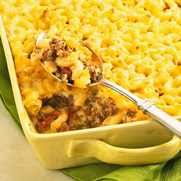 Easy pastitsio parents forumfinder Images