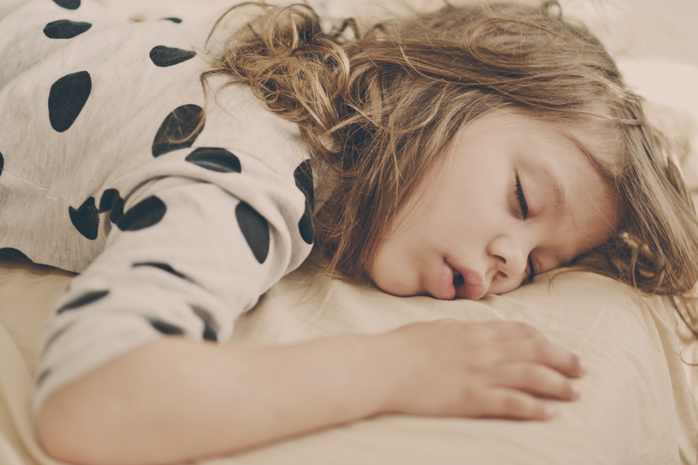 common toddler sleep problems and how to solve them