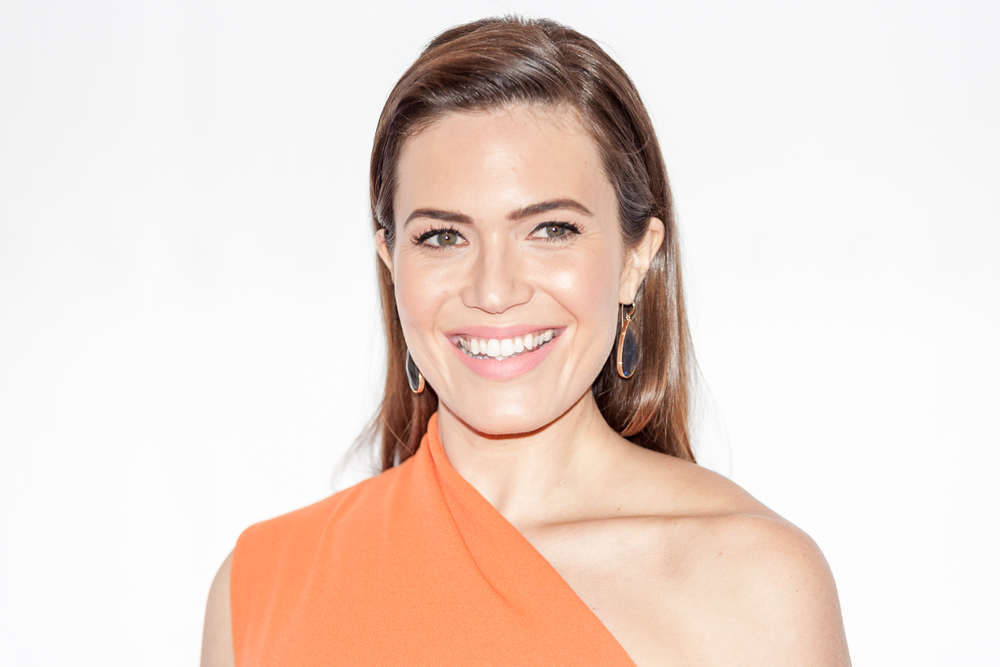 U0027I Definitely Want To Be A Motheru0027: What We Learned From Our Interview With  Mandy Moore