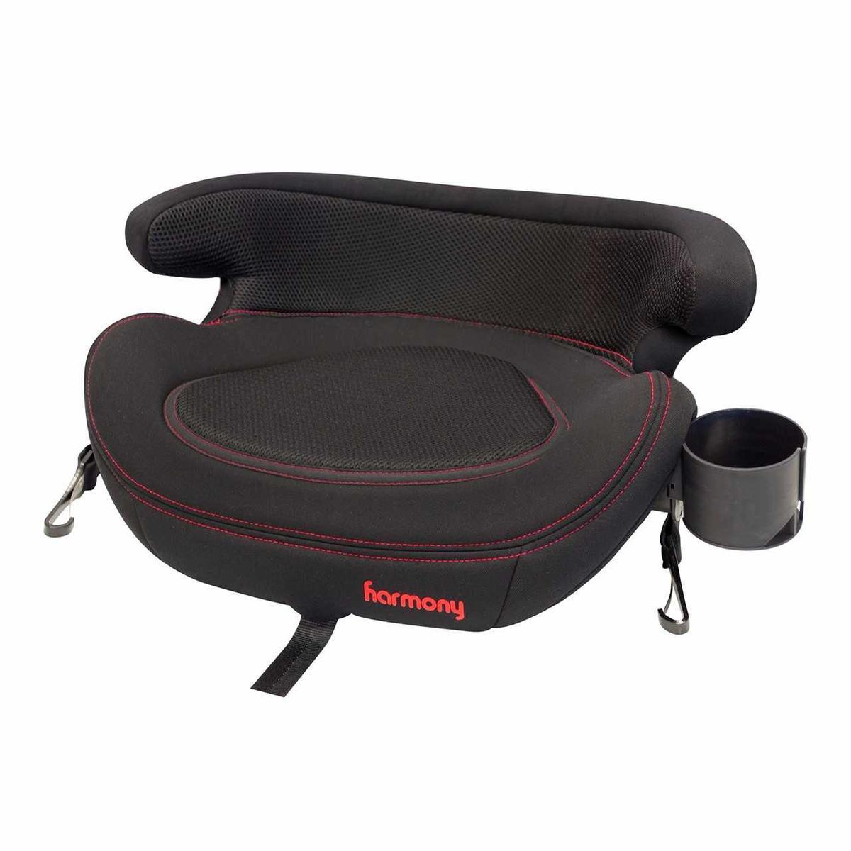 Harmony Juvenile Products Recalls Big Boost Deluxe Booster Seats