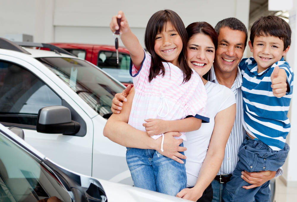 Buying a Car: Car Lingo Decoded